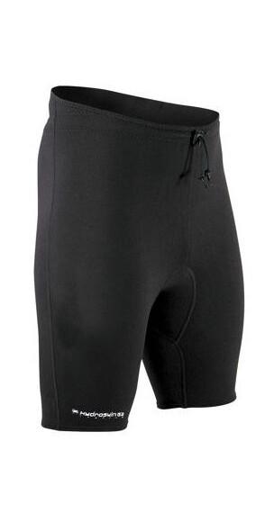 NRS Hydroskin Shorts Black